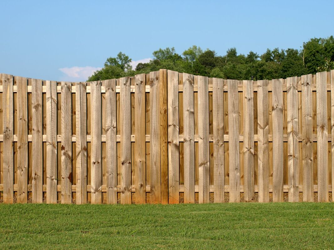 Wood Fencing Lexington KY